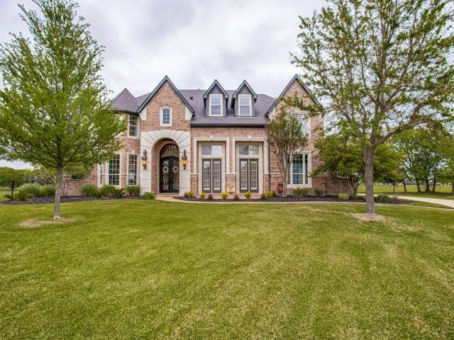 1021 Briardale Court, Fairview, TX 75069 (MLS #14563299) :: Wood Real Estate Group