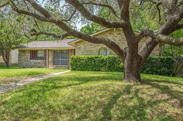 1429 Ridgecrest Drive, Plano, TX 75074 (MLS #14563305) :: All Cities USA Realty