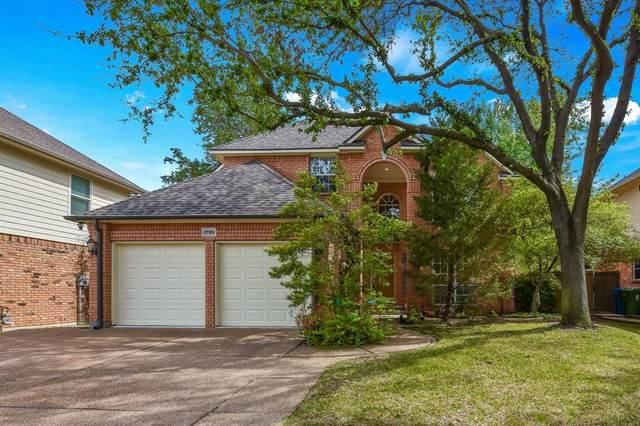 1729 Brook Lane, Flower Mound, TX 75028 (MLS #14563323) :: Wood Real Estate Group