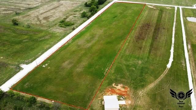 TBD Brooks And Bennett Lane, Sadler, TX 76264 (MLS #14563324) :: The Kimberly Davis Group