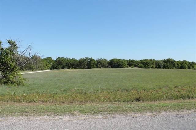 3931 Brushy Road, Granbury, TX 76048 (MLS #14563333) :: Team Hodnett