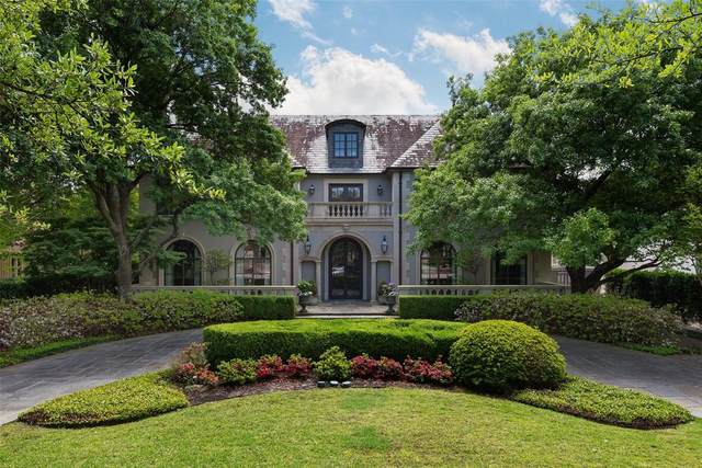 3721 Beverly Drive, Highland Park, TX 75205 (MLS #14563334) :: The Kimberly Davis Group