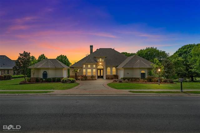 30 Hal Sutton Drive, Haughton, LA 71037 (MLS #14563338) :: Lisa Birdsong Group | Compass