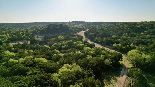 000000 County Rd 2800, Kopperl, TX 76652 (MLS #14563384) :: Real Estate By Design