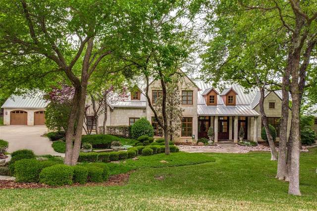 2405 Bayshore Drive, Flower Mound, TX 75022 (MLS #14563386) :: Wood Real Estate Group