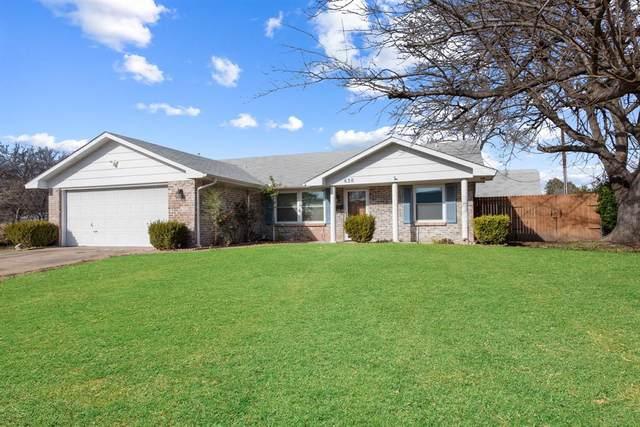 638 Forest Park, Grand Prairie, TX 75052 (MLS #14563435) :: Team Tiller