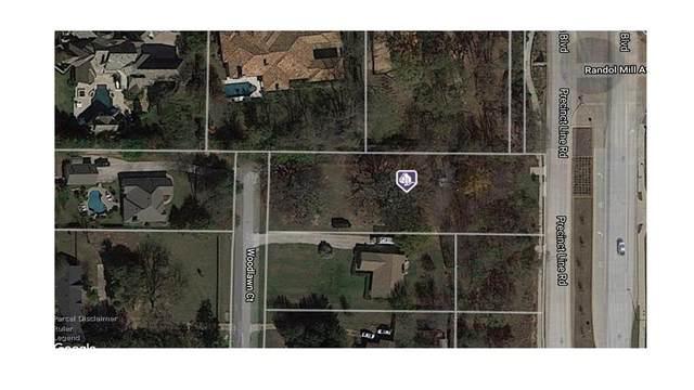 1490 Randol Mill Avenue, Keller, TX 76262 (MLS #14563442) :: Team Tiller