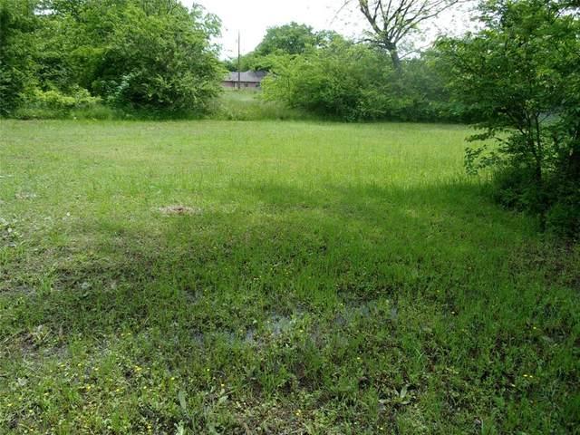 1116 Church, Sulphur Springs, TX 75482 (MLS #14563490) :: The Kimberly Davis Group