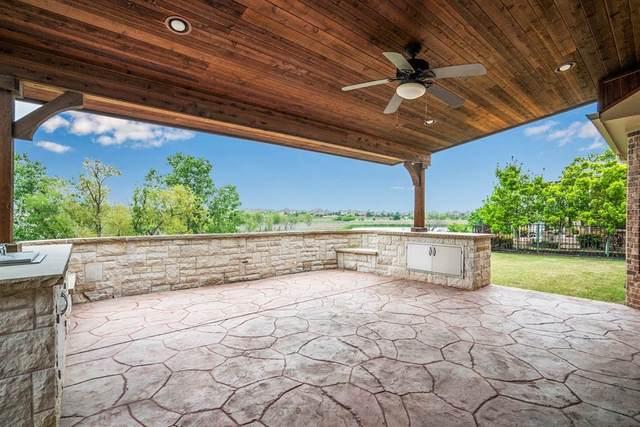 6624 Lincoln Hills Court, Frisco, TX 75036 (MLS #14563504) :: Jones-Papadopoulos & Co