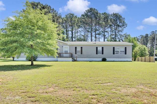 8286 Sophie Lane, Greenwood, LA 71033 (MLS #14563666) :: Real Estate By Design