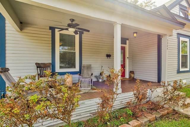5304 Alton Avenue, Dallas, TX 75214 (MLS #14563676) :: Wood Real Estate Group