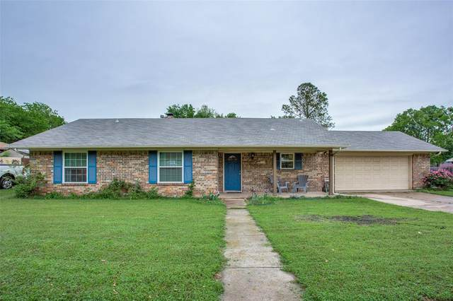 1401 Kings Row, Denton, TX 76209 (MLS #14563677) :: Front Real Estate Co.