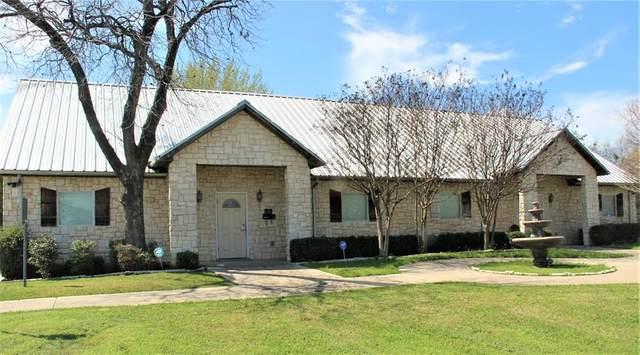 7215 Baker Boulevard A, North Richland Hills, TX 76118 (MLS #14563694) :: The Kimberly Davis Group