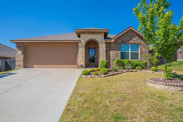 808 Richwood Drive, Fort Worth, TX 76036 (MLS #14563703) :: Team Hodnett
