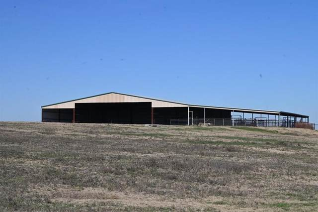 T4 Co Rd 3134, Cumby, TX 75482 (MLS #14563709) :: Real Estate By Design