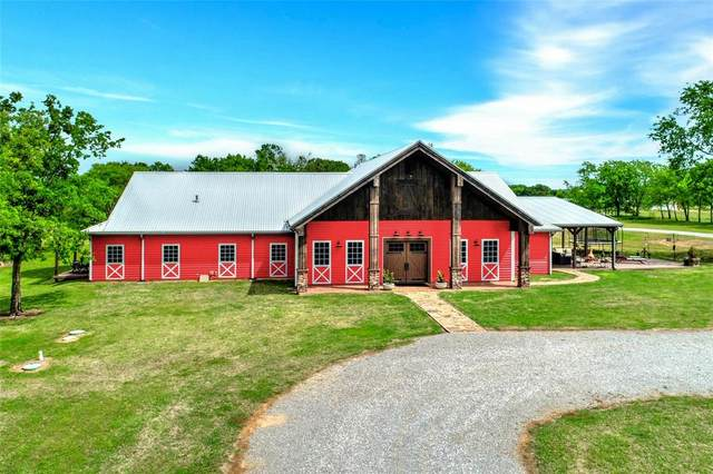 192 Mcclain Lane, Pottsboro, TX 75076 (MLS #14563729) :: Team Tiller