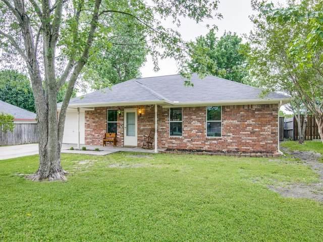 601 Baldwin Street, Royse City, TX 75189 (MLS #14563734) :: Jones-Papadopoulos & Co