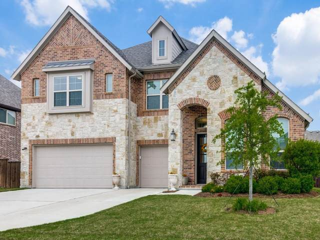 3004 Charles Drive, Wylie, TX 75098 (MLS #14563783) :: Wood Real Estate Group