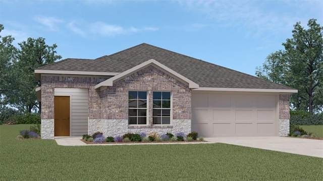 4703 Salers Way, Forney, TX 75126 (MLS #14563808) :: Team Hodnett
