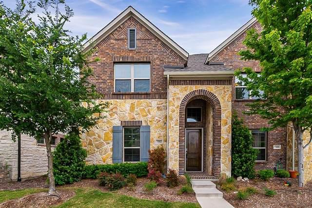 7312 Mitchell Drive, Mckinney, TX 75070 (MLS #14563830) :: Real Estate By Design