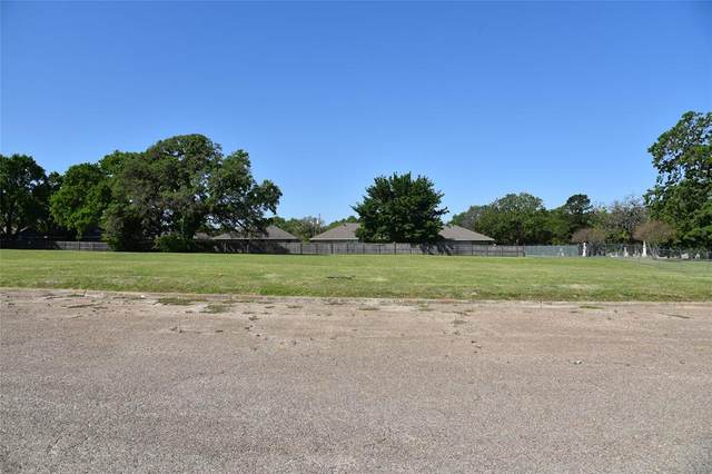 0000 N 14th St, Corsicana, TX 75110 (#14563831) :: Homes By Lainie Real Estate Group