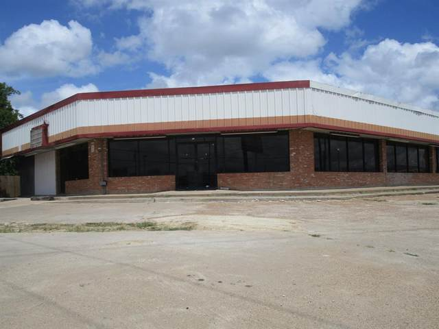 206 E Grove Street, Terrell, TX 75160 (MLS #14563833) :: Frankie Arthur Real Estate