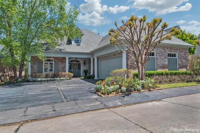 7717 Creswell Road #13, Shreveport, LA 71106 (MLS #14563840) :: The Property Guys
