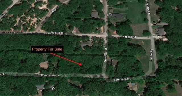 TBD Commander Lane, Gun Barrel City, TX 75156 (MLS #14563851) :: Craig Properties Group