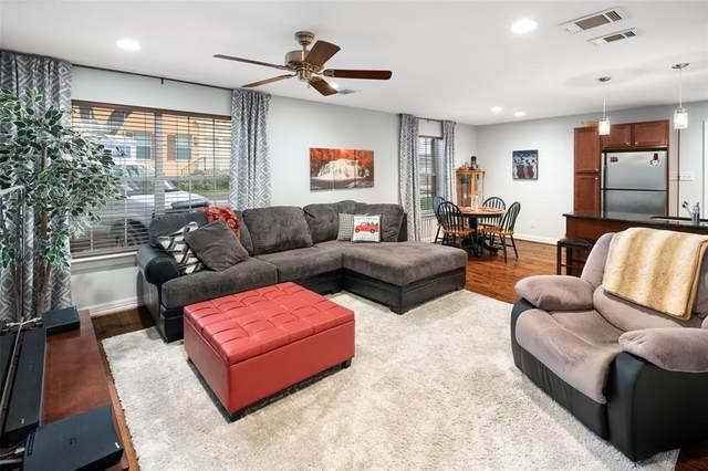 4805A Bradford Drive 4805A, Dallas, TX 75219 (MLS #14563871) :: Frankie Arthur Real Estate