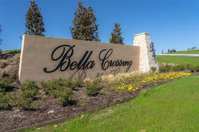 12293 Bella Sera Drive, Fort Worth, TX 76126 (MLS #14563904) :: VIVO Realty
