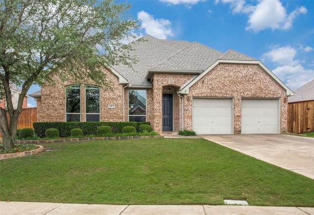 1807 Lakes Edge Boulevard, Mansfield, TX 76063 (MLS #14563921) :: The Mitchell Group