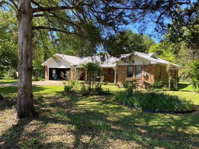 132 N Jodie Street, Shreveport, LA 71107 (MLS #14563927) :: Real Estate By Design