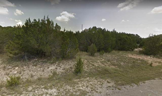 1300 Phoenix Court, Granbury, TX 76048 (MLS #14563930) :: Wood Real Estate Group