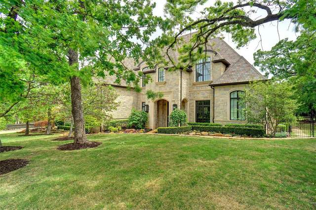 2101 Paso Robles Trail, Southlake, TX 76092 (MLS #14563944) :: The Tierny Jordan Network