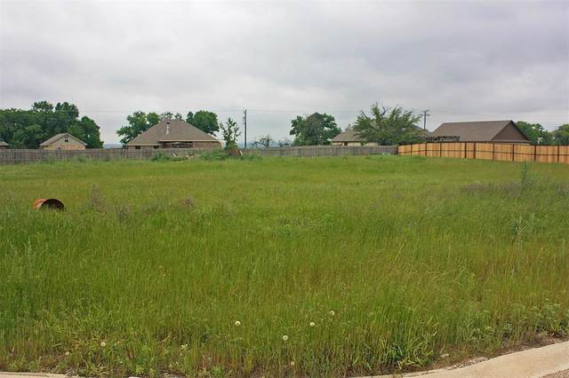 LOT 16 County Road 327, Glen Rose, TX 76043 (#14563960) :: Homes By Lainie Real Estate Group