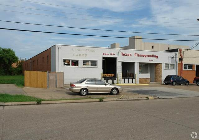5131 Sharp Street, Dallas, TX 75247 (MLS #14563973) :: KW Commercial Dallas