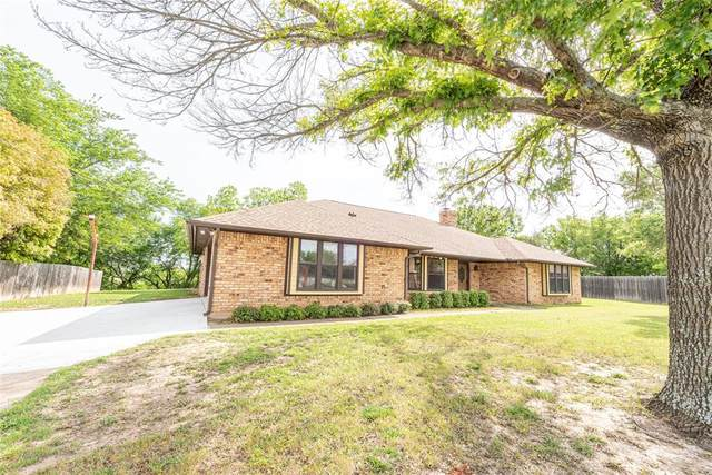828 Castlemount Street, Willow Park, TX 76087 (MLS #14563978) :: Wood Real Estate Group