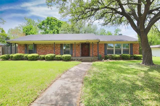 3220 Dothan Lane, Dallas, TX 75229 (MLS #14563980) :: Wood Real Estate Group