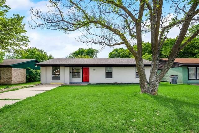 429 Bissonet Avenue, Dallas, TX 75217 (MLS #14563981) :: Wood Real Estate Group