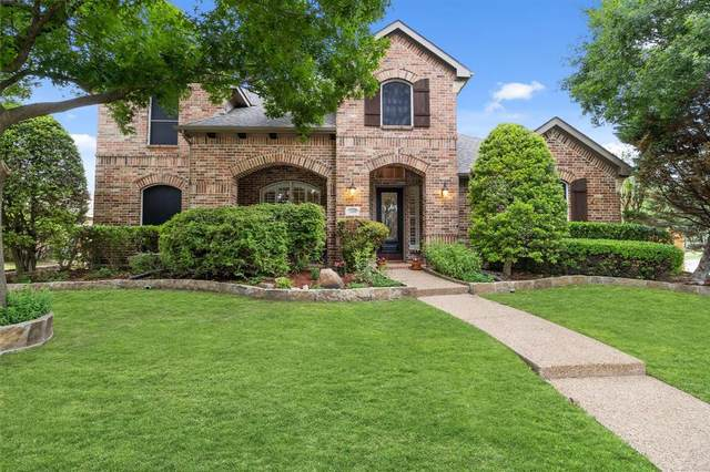 3301 San Patricio Drive, Plano, TX 75025 (MLS #14563985) :: Wood Real Estate Group