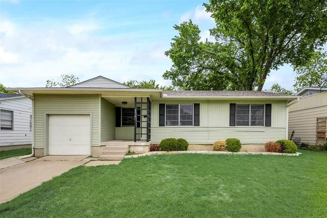 2319 Dennis Street, Irving, TX 75062 (MLS #14564013) :: The Kimberly Davis Group