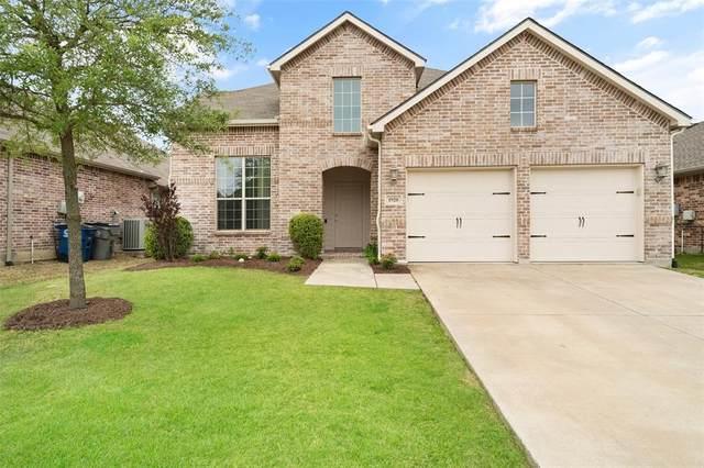 1920 Fairway Glen Drive, Wylie, TX 75098 (MLS #14564027) :: Wood Real Estate Group