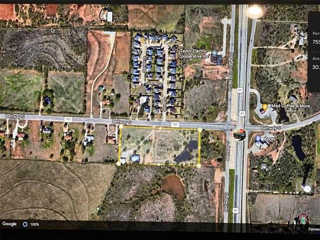 1873 Beltway S, Abilene, TX 79606 (MLS #14564048) :: The Kimberly Davis Group