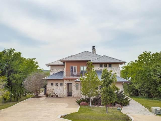 426 Roaring Fork Circle, Gordonville, TX 76245 (MLS #14564053) :: Frankie Arthur Real Estate