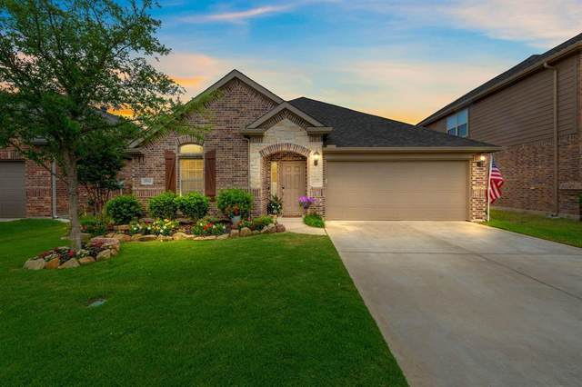 2512 Jill Creek Drive, Little Elm, TX 75068 (MLS #14564057) :: The Tierny Jordan Network