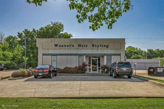 1016 Professional Drive W, Shreveport, LA 71105 (MLS #14564071) :: The Kimberly Davis Group