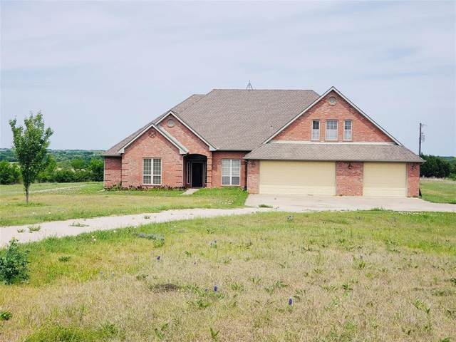 3639 Fm 85, Ennis, TX 75119 (MLS #14564072) :: The Krissy Mireles Team