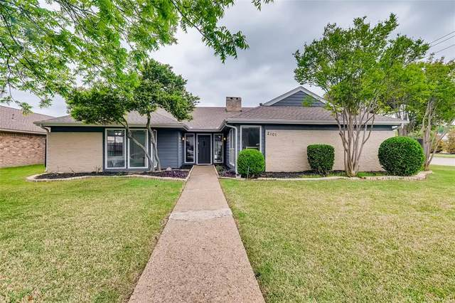 2101 Canyon Valley Trail, Plano, TX 75023 (MLS #14564073) :: Wood Real Estate Group