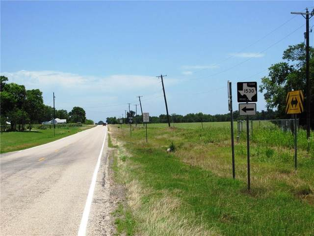 TBD FM 64 & FM 1530, Cooper, TX 75432 (MLS #14564135) :: Real Estate By Design