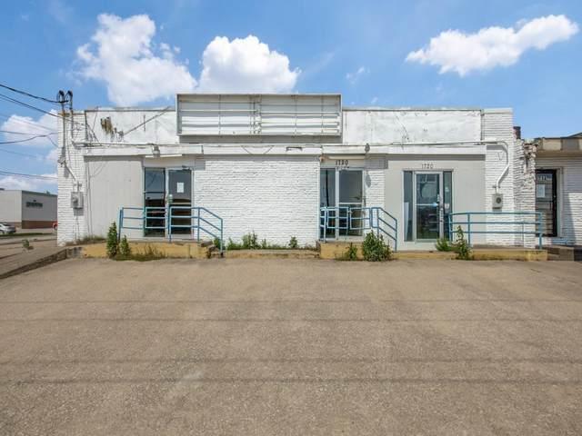 1718 N Henderson Avenue, Dallas, TX 75206 (MLS #14564143) :: The Good Home Team